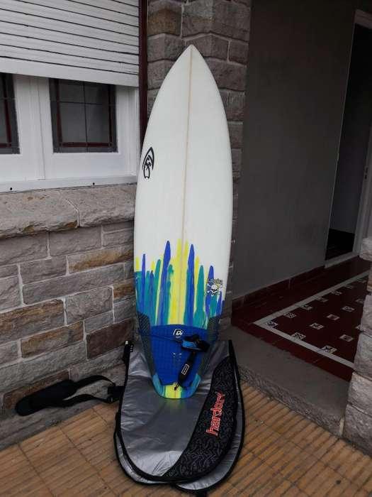 Tabla Surf Fandinho