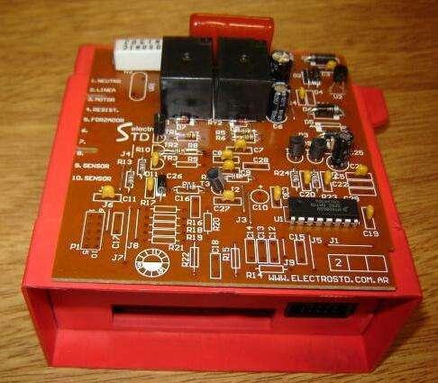 Reparación de Plaquetas Electrónicas