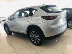 Mazda CX5 Grand Touring Signature