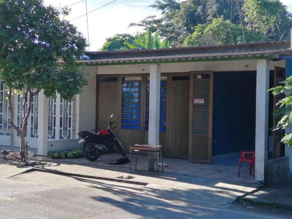 Vendo Casa en Vereda Santa Rosa- Acacias