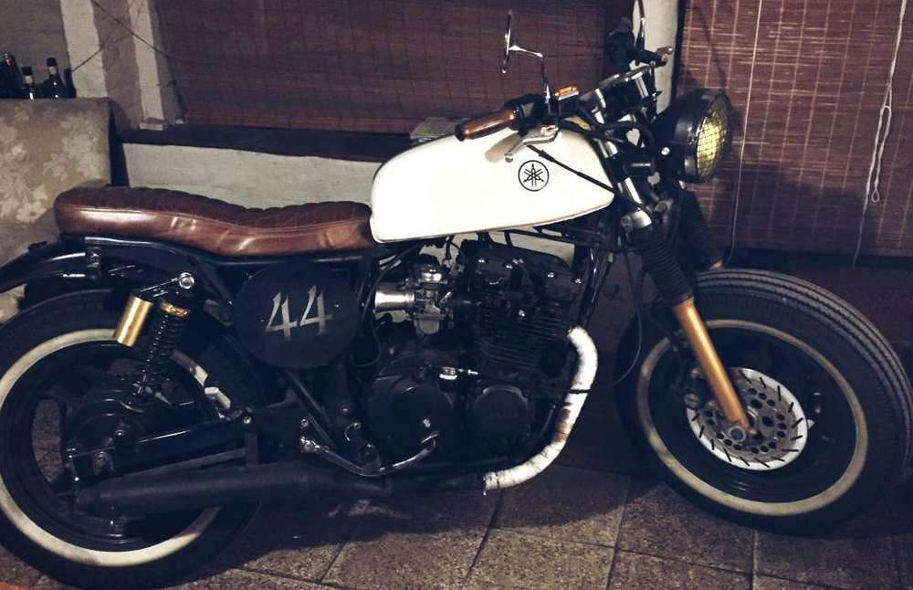 <strong>yamaha</strong> radian 600cc