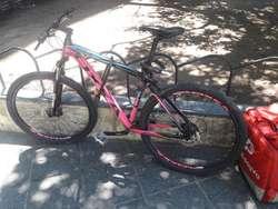 Vendo Bici Rodado 29 Freno Hidráulico