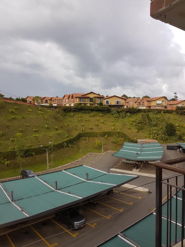 Arriendo Aparta Estudio en Rionegro