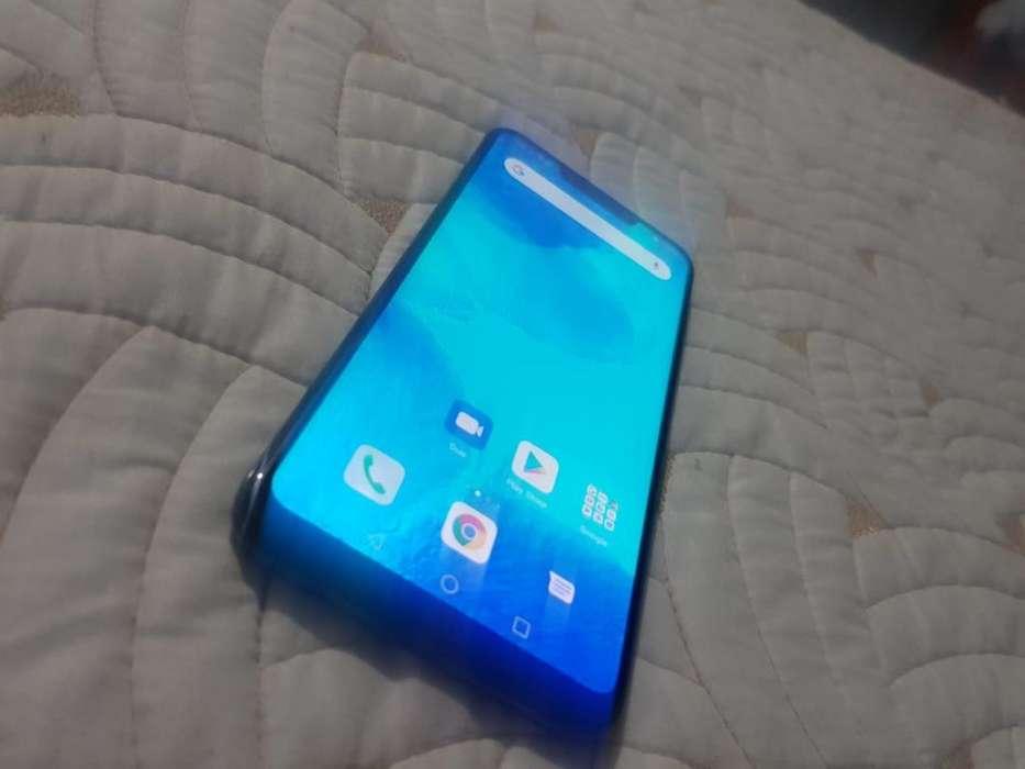 Vendo Huawei Nova 3 Perfecto Estado