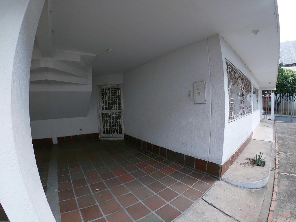 Casa en San Rafael, Código 642
