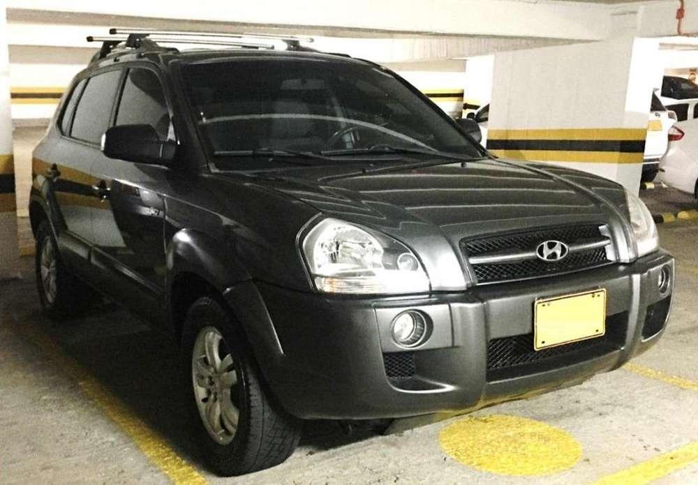 Hyundai Tucson 2009 - 175000 km