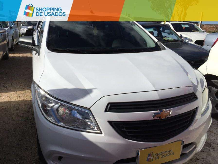 <strong>chevrolet</strong> Onix 2018 - 82485 km