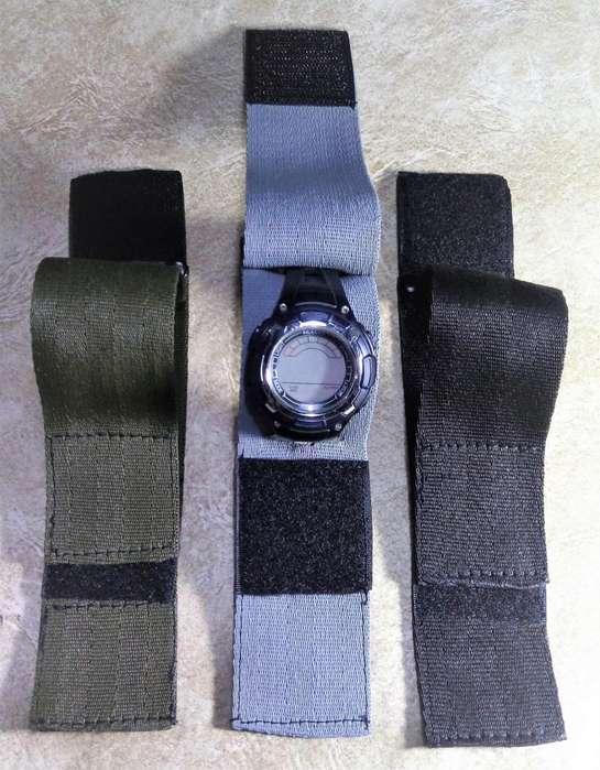 Cubre Reloj Tactico Protege Tu Relojabrojo Halcon Tactical
