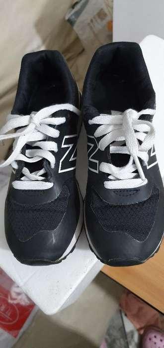 Zapatillas de Niño New Balance Original