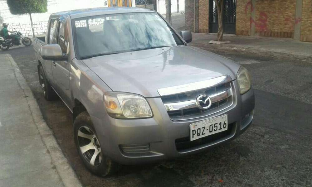 <strong>mazda</strong> BT-50 2007 - 347150 km