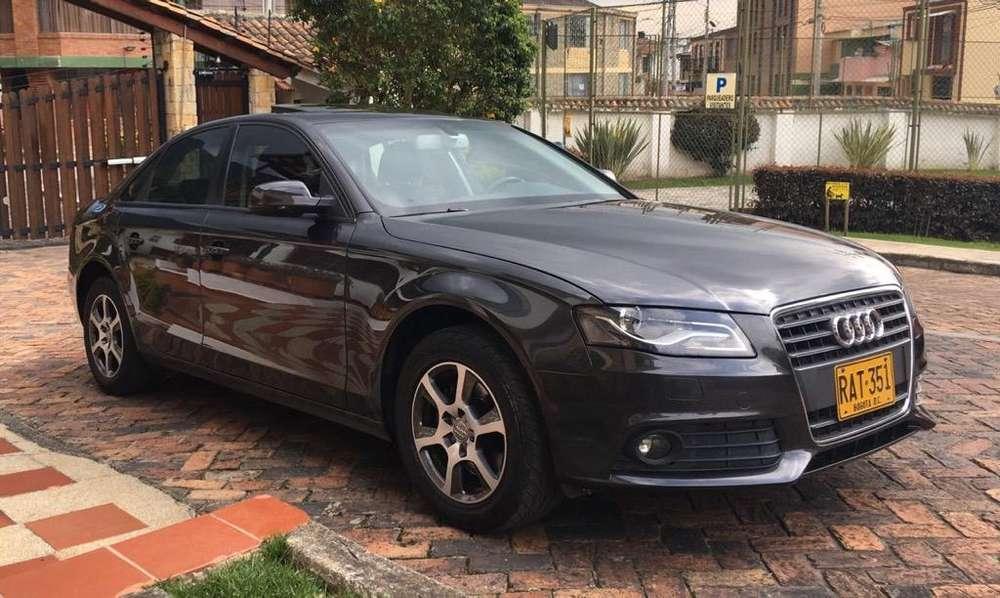 Audi A4 2010 - 81000 km