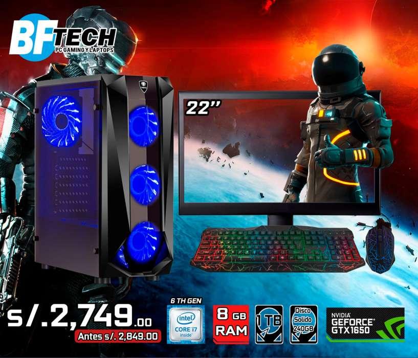 PC GAMING INTEL CORE I7 6TH GEN 28