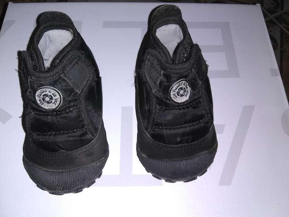Zapatillas Caminante N19