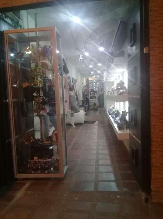 Cedo Local Comercial con Vivienda