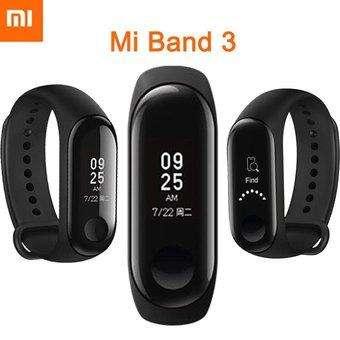Xiaomi Mi Band 3 Nuevo