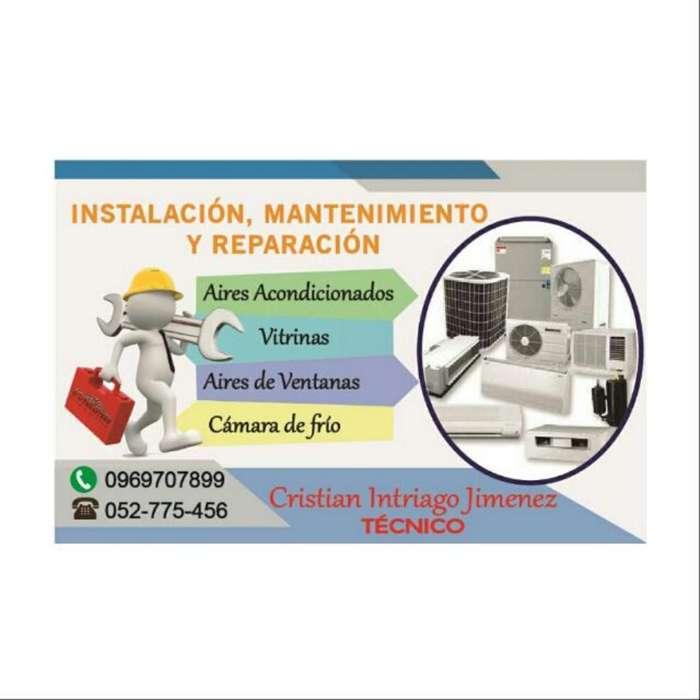 Mantenimiento Instalaciones Y Reparacion