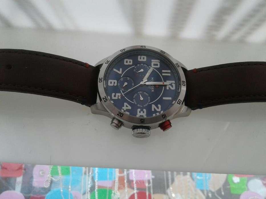 Vendo Reloj Tomi Original