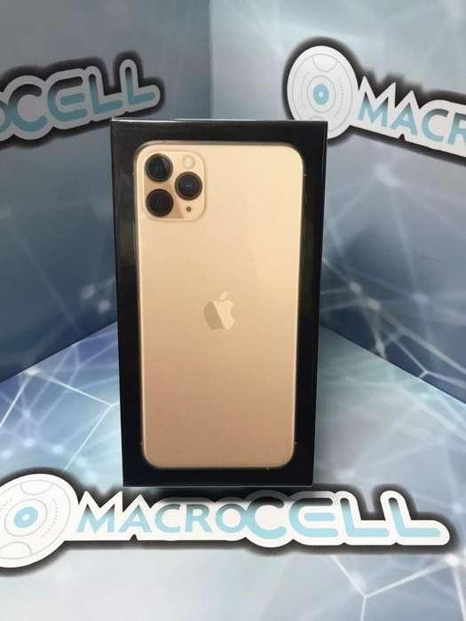 Vencambio iPhone 11 Pro Max 64 Gb Dorado