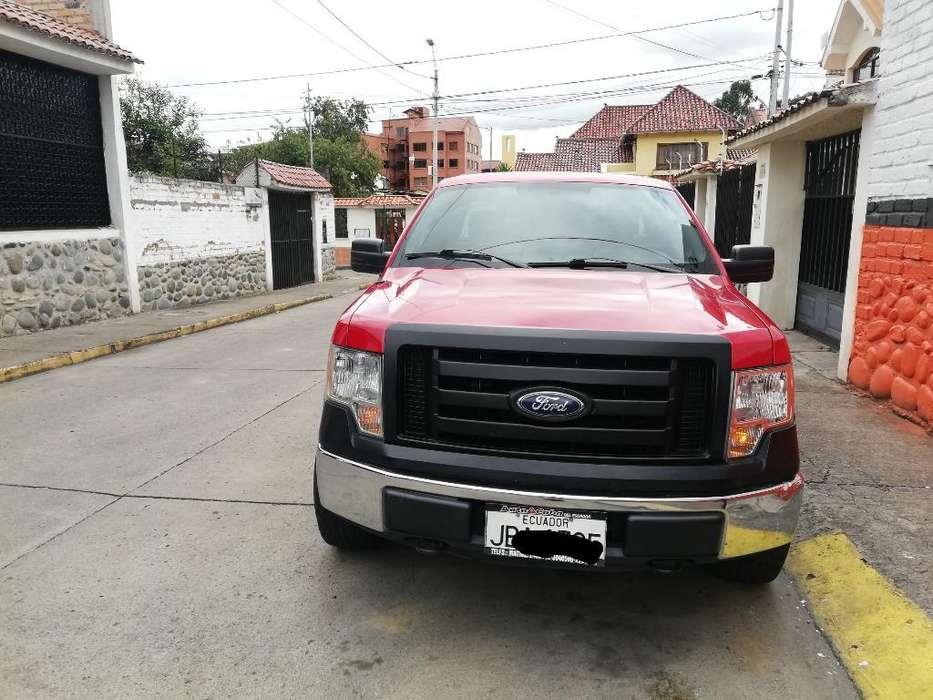 Ford F-150 2010 - 169000 km