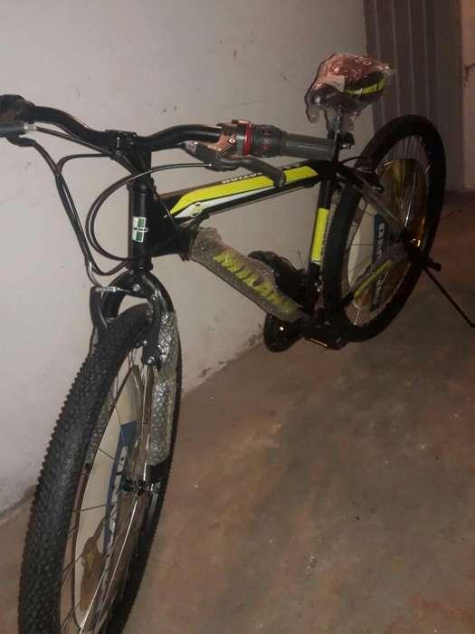 Bicicleta Milano rodado29 Buen Precio