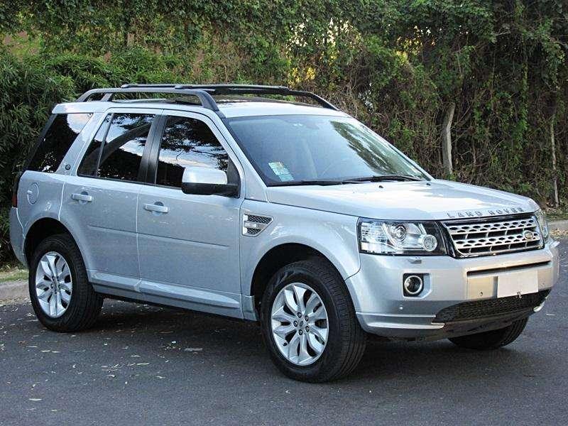 Land Rover Freelander 2 2013 - 162000 km