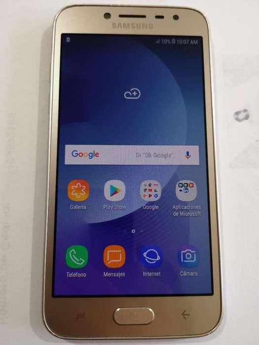 Samsung J2 Pro 2018 16gb