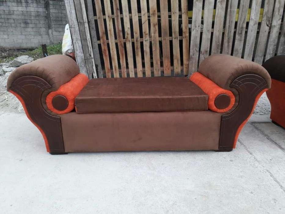 Muebles Canapé