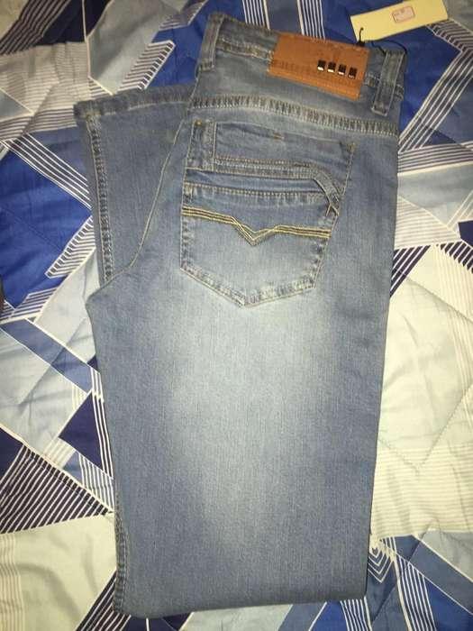 Pantalones Talla 32