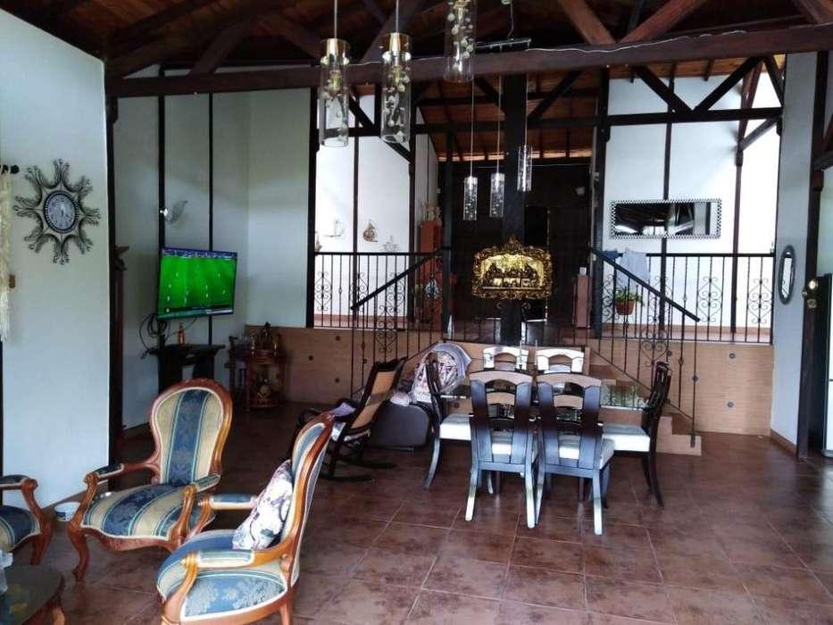 Vendo Casa Campestre Via Armenia Kilometro 7