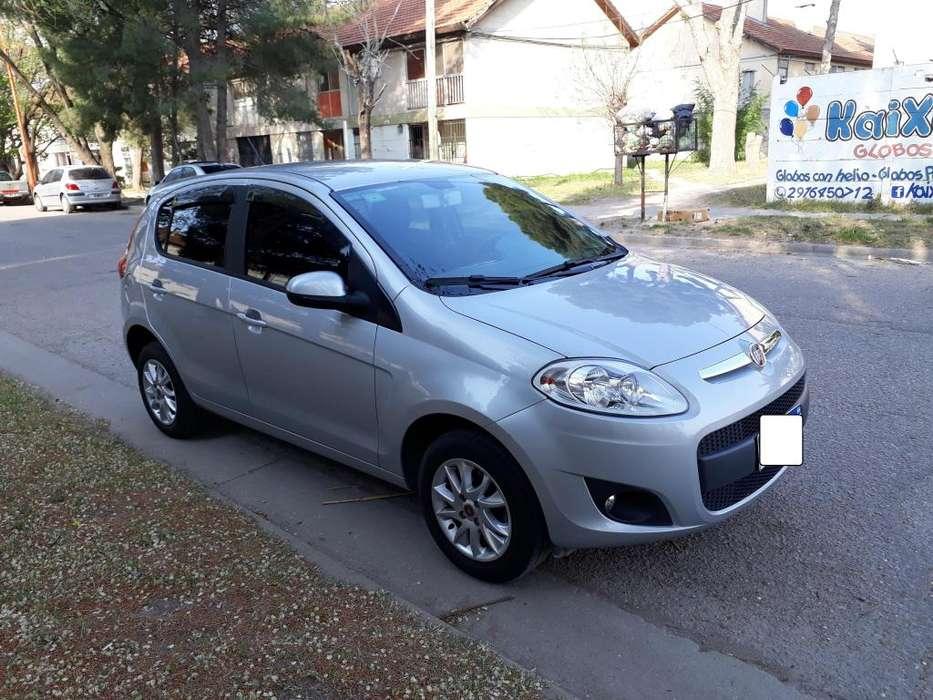 Fiat Palio 2017 - 14000 km