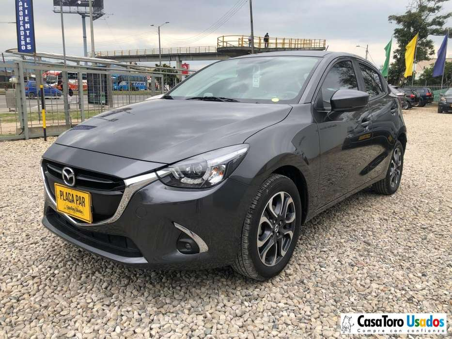Mazda Mazda 2 2018 - 16990 km