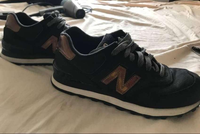 zapatillas 37 new balance