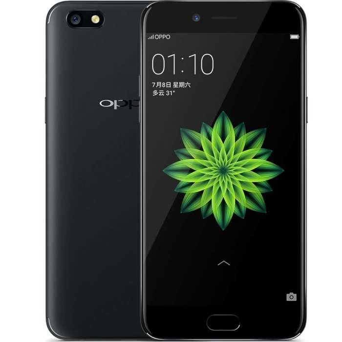 Celular Oppo A77 32gb Negro