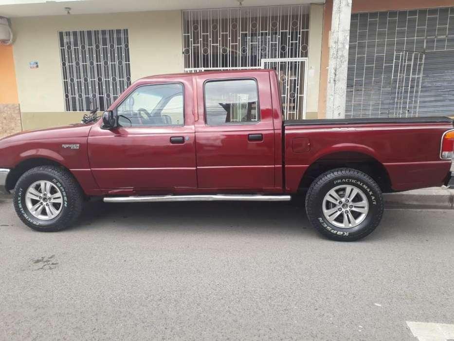 Ford Otro 2001 - 3500000 km