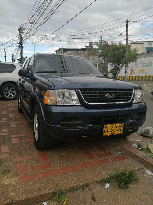 <strong>ford</strong> Explorer 2003 - 160000 km