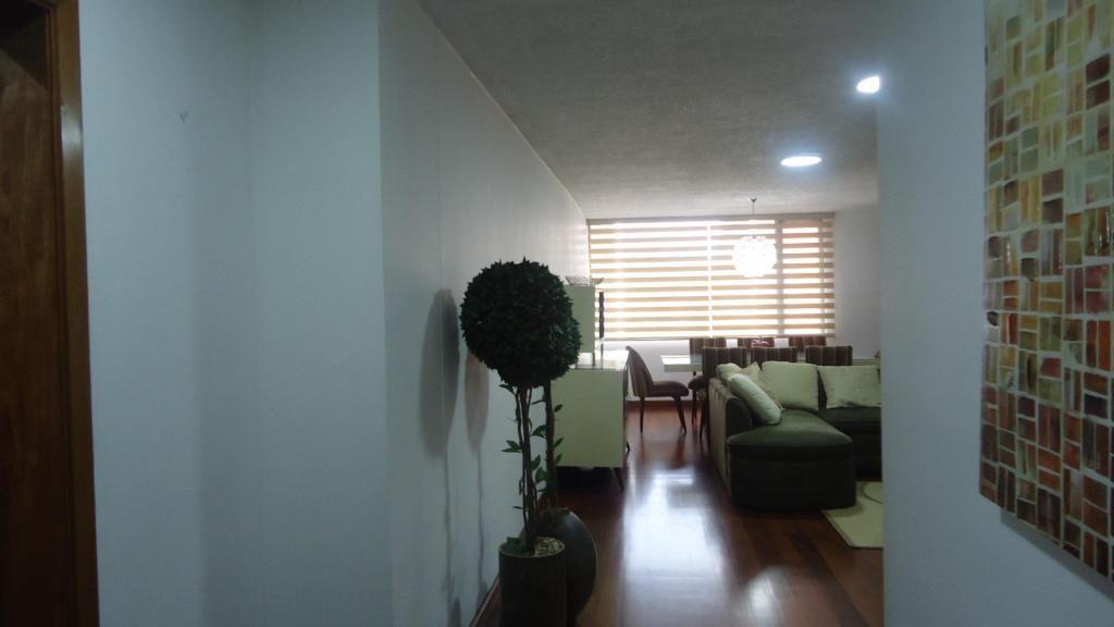 Departamento De Arriendo A278 En Quito Tenis Centro Norte Quito