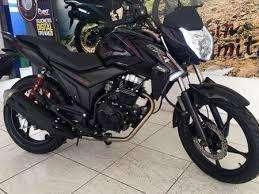 Alquiler Moto CR4 125 Mod 2020