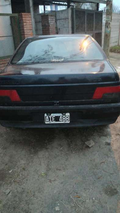 Peugeot 405 1995 - 36585 km
