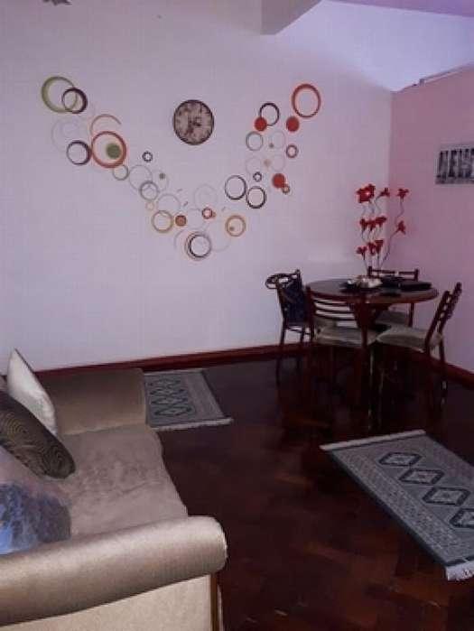 Alquiler Temporario 2 Ambientes y Medio, Paraguay y Uriarte, Palermo