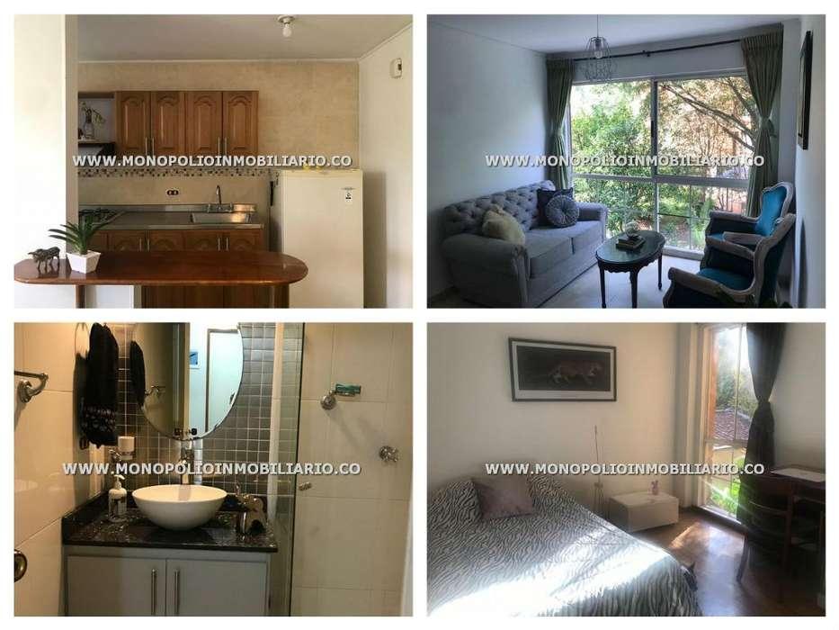 <strong>apartamento</strong> AMOBLADO EN ARRIENDO - ENVIGADO COD*//**//*: 14433