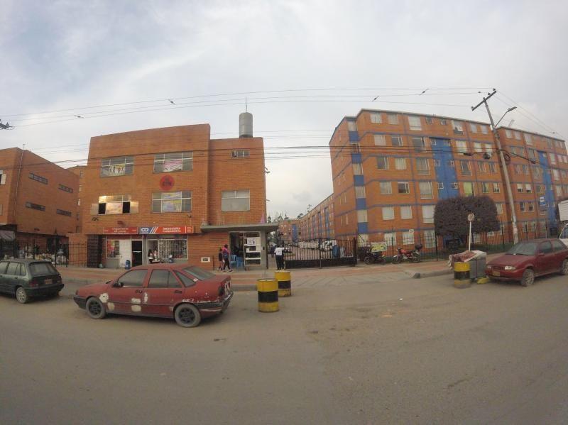 Cod. VBSEI3603 Apartamento En Venta En Bogota Tierra Buena Kennedy