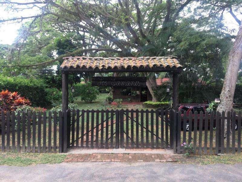 Casa En Venta En Palmira Corregimiento De Palmaseca Cod. VBUNI9519