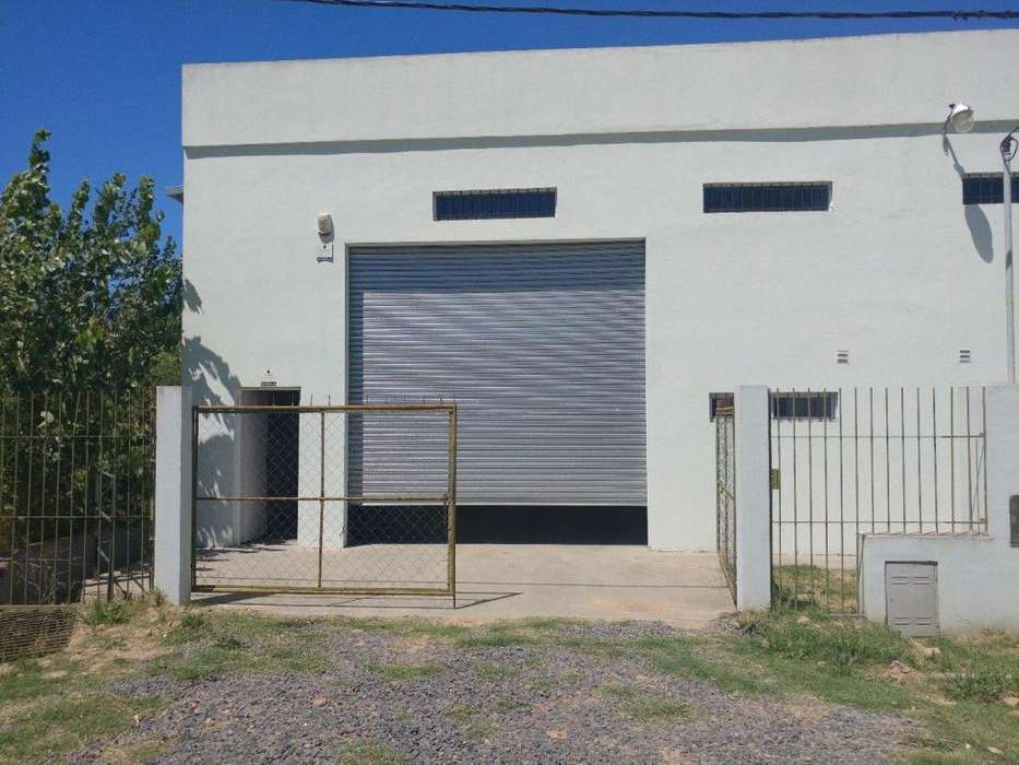Galpón Zona Industrial Ruta 5