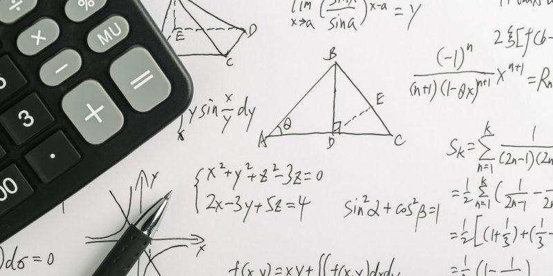 Clases particulares cálculo, física, matemáticas