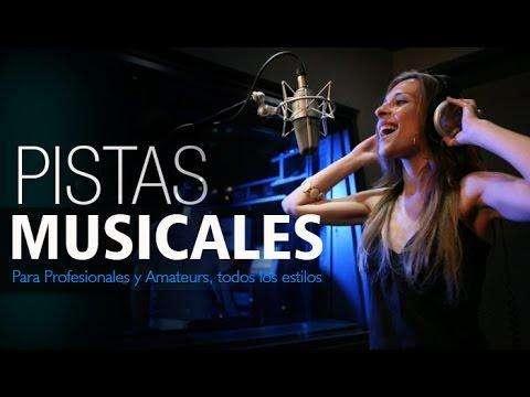 VENTA DE PISTAS ORIGINALES MP3 TODOS LOS GÉNEROS