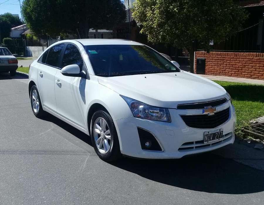 Chevrolet Cruze 2014 - 55000 km