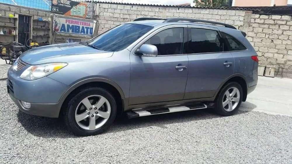 Hyundai Otro 2008 - 123000 km