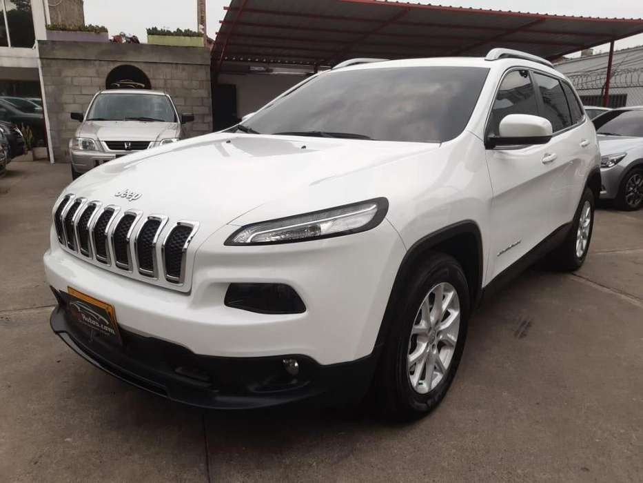 <strong>jeep</strong> Cherokee 2016 - 50001 km