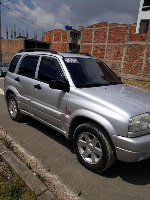 Chevrolet Grand Vitara 2004 - 165 km