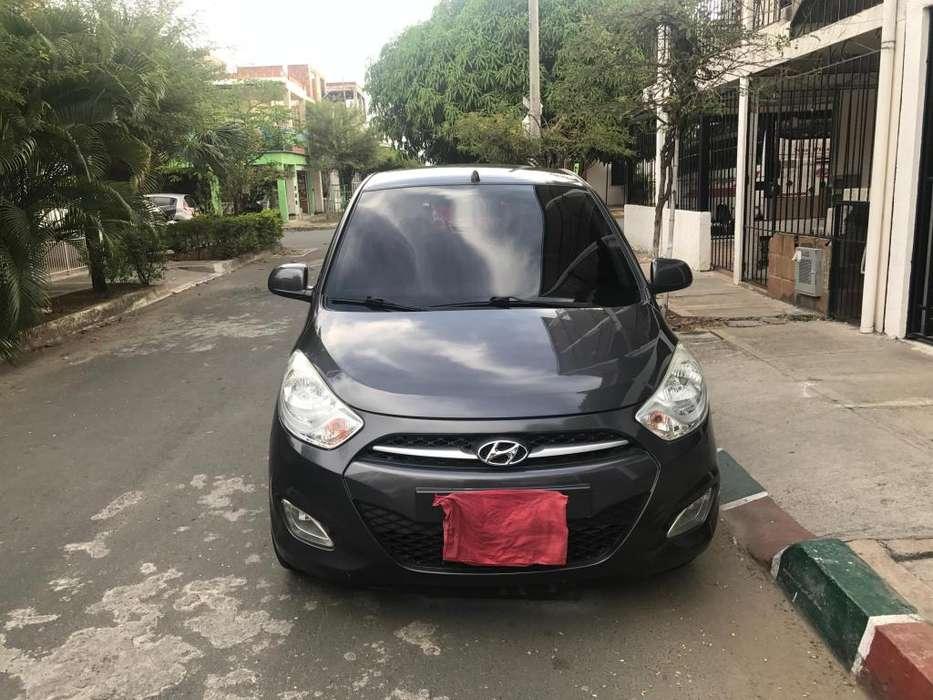 Hyundai i10 2012 - 113800 km